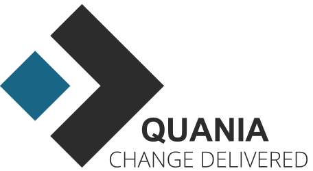 Quania, Change Delivered
